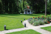 Leistungen Gartenbau Bohneberg, Leistungsspektrum, Grünanlagenkonzept, Beratung Garten